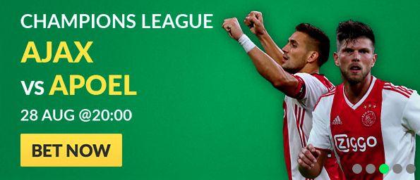 Bet9ja league