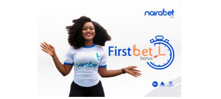 NairaBet bonus