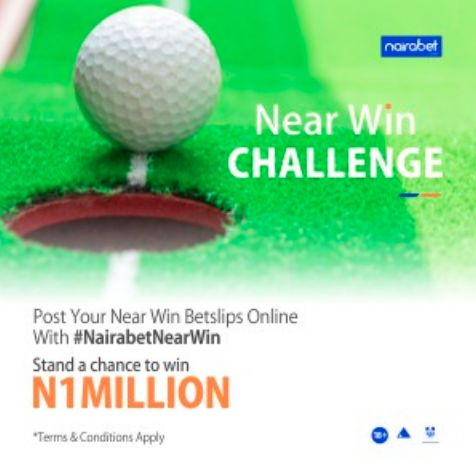 NairaBet Promotions